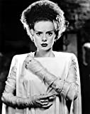 Elsa Lanchester the Bride of Frankenstein Rare 8x10 Photo