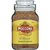 Moccona Freeze Dried Instance Coffee 400g