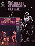 Creedence Clearwater Revival Guitar Pack: Includes Best of Creedence Clearwater Revival Book and Creedence Clearwater Revival DVD (Guitar Recorded Versions)