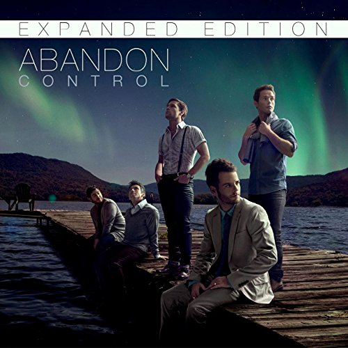 Abandon - Control [Expanded Edition] (2011)