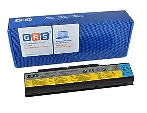 GRS bateria para 121TS0A0A Lenovo IdeaPad 4400 mAh,11.1V, Li-Ion Accu, Laptop bateria