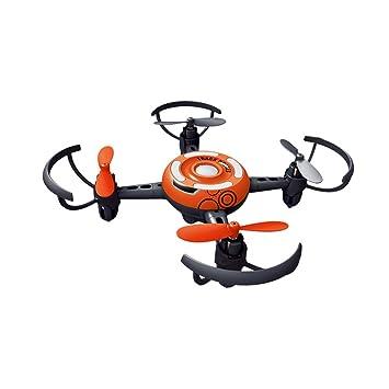 2.4G RC Drone Quadcopter, Mini Control Remoto RC Quadcopter para ...