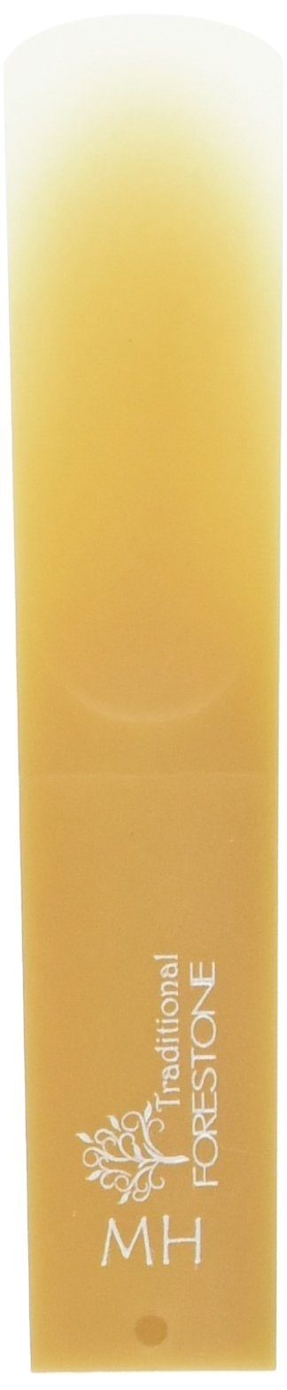 Forestone - FTS035 Tenor Saxophone Reed F3.5 - Brown