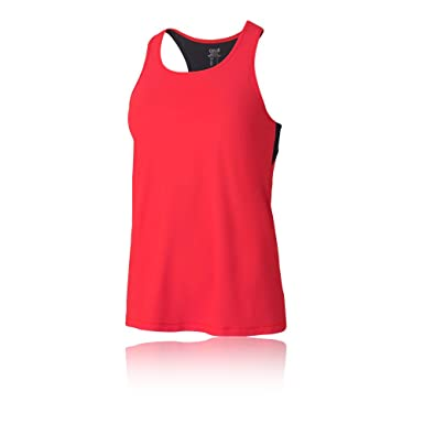 Casall Womens Loose Run Tank - Large - Red at Amazon ...
