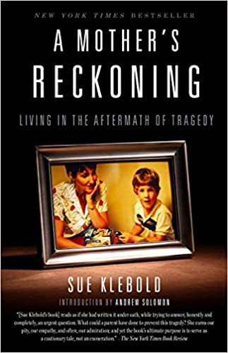 A Mother's Reckoning: Living in the Aftermath of Tragedy: Sue