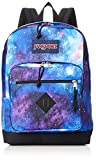 JanSport City Scout Backpack - Deep Space Galaxy