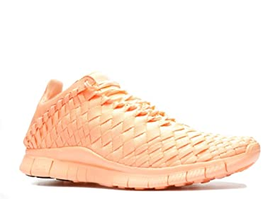 on sale 9020a e331b Nike Free Inneva Woven Tech SP - Sunset Glow Sunset Glow-Kumquat Trainer  Size