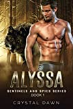 Bargain eBook - Alyssa