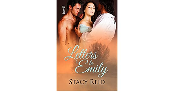 Letters to emily ebook stacy reid amazon kindle store fandeluxe Epub