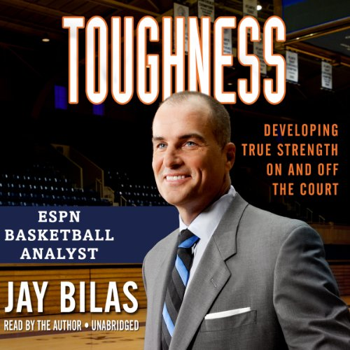 Toughness: Developing True Strength On and Off the Court (LIBRARY EDITION) by AudioGO