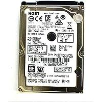 Original Dell Alienware 15 R2 17 R3 Laptop Hard Drive HGST 97DYV 1TB 2.5 SATA 6.0Gb/s 7200 RPM