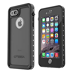 iphone 7 plus waterproof case otbba full body. Black Bedroom Furniture Sets. Home Design Ideas