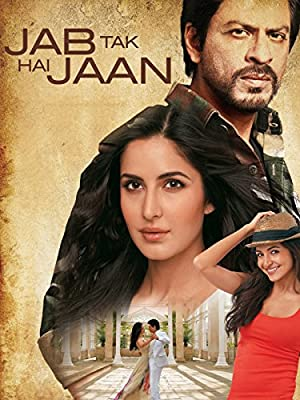 Jab Tak Hai Jaan (English Subtitled)