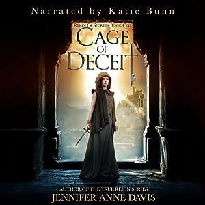 Cage of Deceit Audiobook