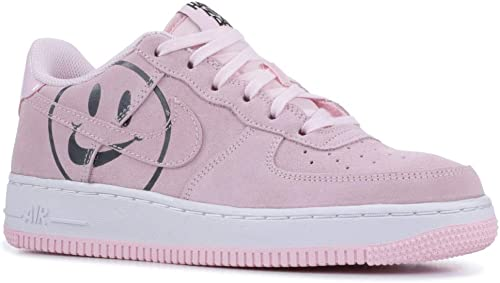 air force 1 nere e viola
