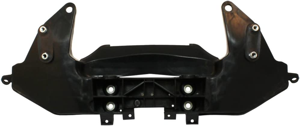 Upper Fairing Stay Bracket for Honda CBR600RR CBR 600 RR 2007-2017 07 08 09 10 11 12 13 14 15 16 17 replacement for OE# 17340-MFJ-A40