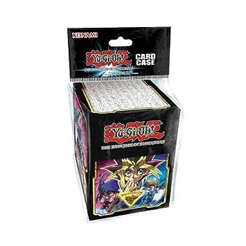 Yu Gi Oh! - Caja para mazo de Cartas Lado Oscuro de Las Dimensiones (versión Francesa)
