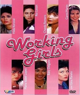 Working Girls Tagalog