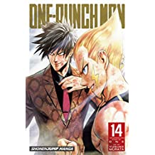One-Punch Man, Vol. 14
