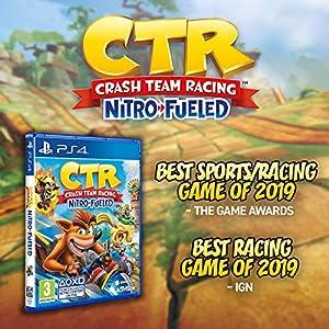 Crash™ Team Racing Nitro-Fue...