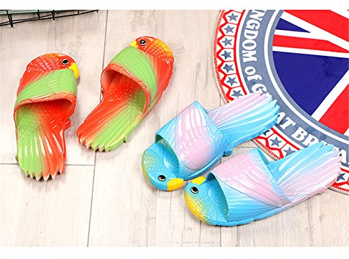 Slippers Casual Animal Sandals Wear Baby Slippers Shoe Child Shower for Women Bird Summer Beach TYq17CwZw