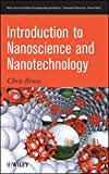 Introduction to Nanoscience and Nanotechnology (Wiley Survival Guides in Engineering and Science) by Chris Binns Picture