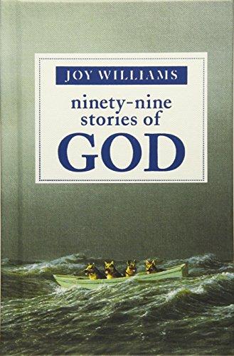 Image of Ninety-Nine Stories of God