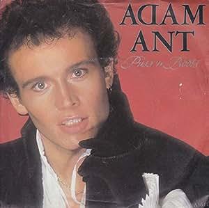 Adam Ant - Puss N Boots - Amazon.com Music