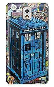Doctor Who PC Hard new galaxy note 3