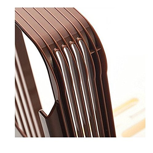 Compra Yeah67886. Rebanadora portátil plegable para tostadas, rebanador compacto para pan, herramientas para hornear en Amazon.es