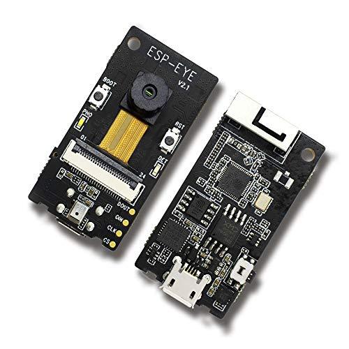 Amazon.com - Espressif ESP-Eye IoT AI Development Board