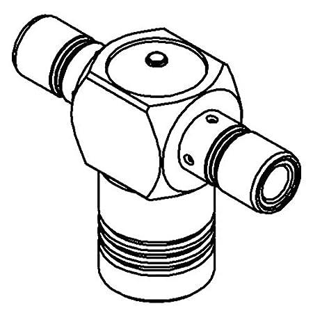 Adapter Smb Jack Smb Plug Plug 50ohm