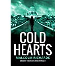 Cold Hearts (Emily Swanson Crime Thriller Series Book 3)