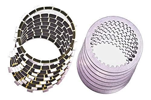 Barnett Kevlar Clutch Plates - Barnett Performance Products Clutch Plate Kit 306-90-20082