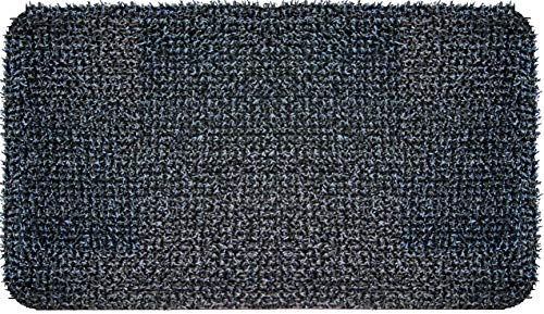 GrassWorx Clean Machine High Traffic Doormat, 18