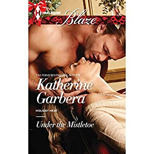 Under the Mistletoe Audiobook