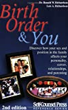 img - for Birth Order And You (Reference Series) book / textbook / text book