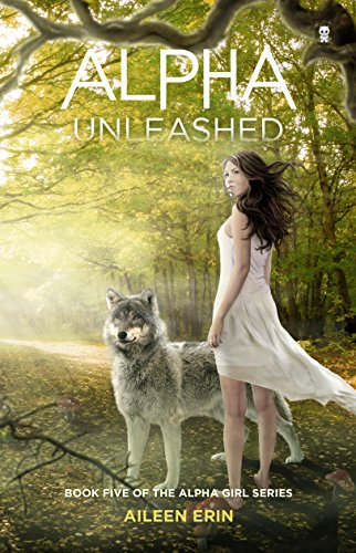 Alpha Unleashed Girl Book ebook product image