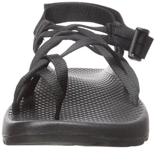 Sandalo Zx2 Nero Donne Atletico Chaco Delle Classico S6S1rYq