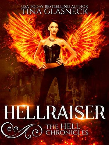 Hellraiser (The Hell Chronicles Book 5)