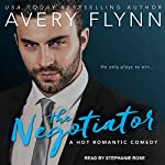 The Negotiator | Avery Flynn