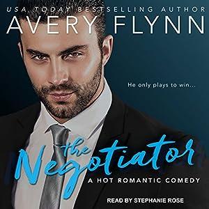 The Negotiator Audiobook