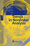 img - for Trends in Nonlinear Analysis by Markus Kirkilionis (2003-01-17) book / textbook / text book