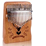 [2020 Updated] Kalimba Thumb Piano 17