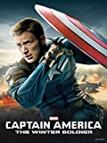 DVD : Captain America: The Winter Soldier  (Plus Bonus Features)