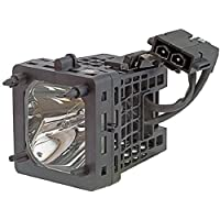 Amazing Lamps SUPERIOR SERIES - New and Improved Technology - 1 Year Warranty - XL-5200 Replacement Lamp with Housing for Sony TVs - Crystal Clear, Brighter Picture - Superior Quality