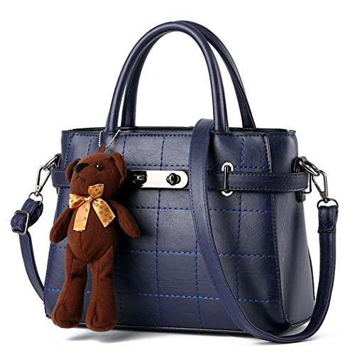Ryse Womens Fashionable Exquisite Bear Ornaments Metal, used for sale  Delivered anywhere in USA