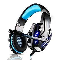 Tsing Auriculares Gaming