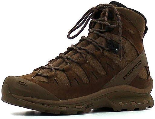 SALOMON Quest 4D GTX Forces: Amazon.co.uk: Shoes & Bags