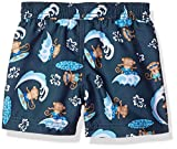 KIKO & MAX Boys' Toddler Swimsuit Set with Short